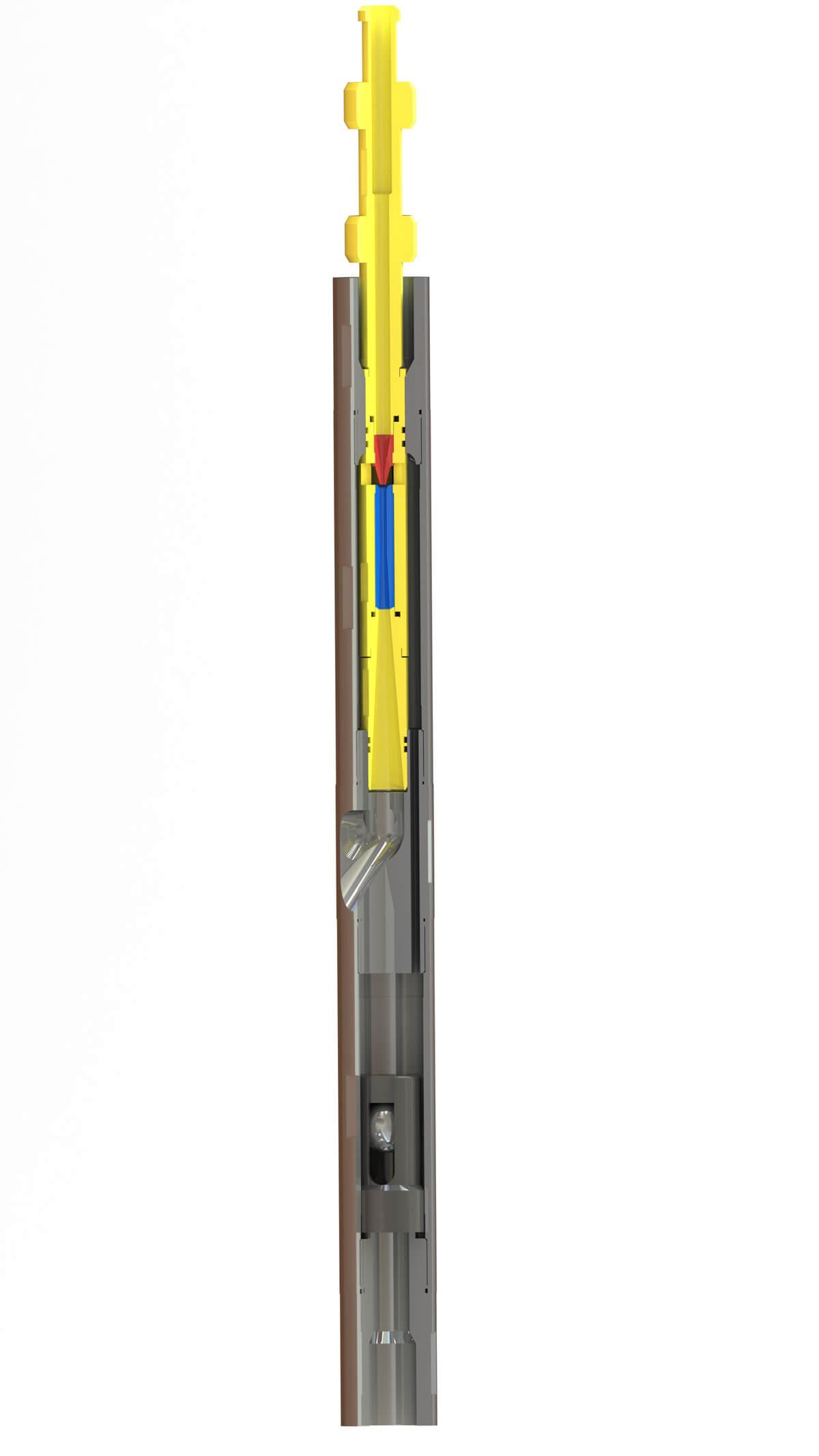 Tech-Flo Jet Pump diagram